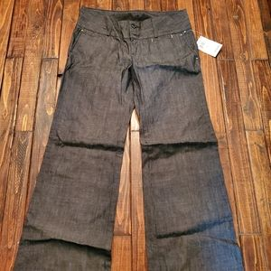 Lucky Brand trouser jeans